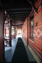 Porch Longview