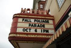 Mohawk Theater, North Adams, MA