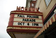 Mohawk Theater, North Adams, MA