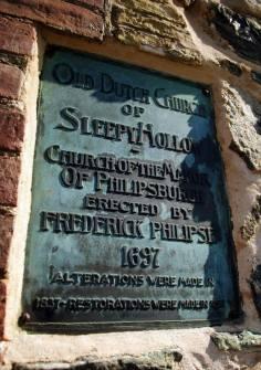 Sleepy Hollow Cemetery, Sleepy Hollow, NY