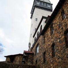 Heublein Tower