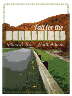 Fall for the Berkshires