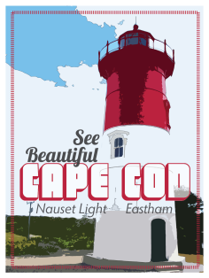 See Beautiful Cape Cod